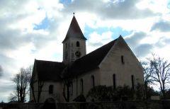 evangelische Kirche in Neppendorf