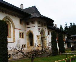 Kloster Putna / Mănăstirea Putna