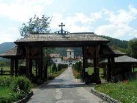 Kloster Sambata