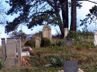 evanglischer Friedhof