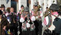 Umzug zum 1.Dezember in Sibiu